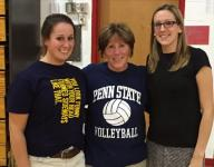Volleyball a family-run business in Owego
