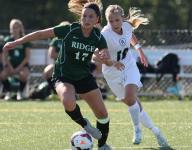 Courier News girls soccer notebook: Where they stand, Top 10