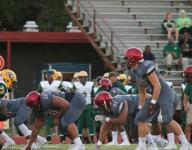 Rebels look for bounce-back performance