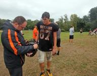 On-field death in N.J. resonates with football programs