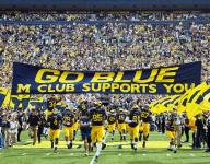 U-M vs. Maryland moving to noon because of hurricane