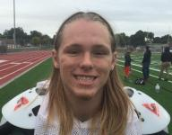 Athlete of the Week: Cameron Cleveland