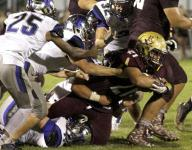 Riverdale-Gulf Coast to have playoff feel