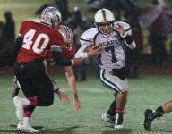 Brewster gets defensive, humbles Somers 48-16