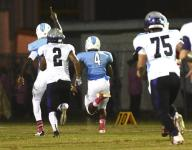 Vipers go for 2 in OT, nip Rockledge 29-28