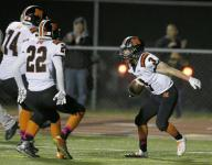 Northville scores 24 straight, takes command of KLAA Central