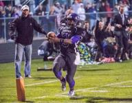Lakeview gets 'Giant' win on Homecoming, 47-0
