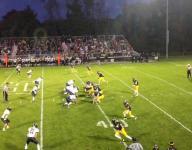 DeWitt-Haslett football highlights