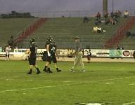 Navarre Raiders roll to 42-27 win against Pace