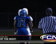 Sideline 2015 After Party (includes play of the week & hit of the week)