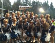 Cheer video from Week 5 of Friday Night Flights
