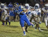 Reed outlasts Reno in mud-filled HDL opener