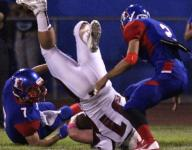 Old times for La Quinta in 54-6 win over Indio