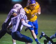 Football roundup: Bose, CVU topple Colchester