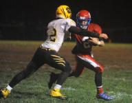 Zane Trace prevails in OT, beats Paint Valley