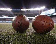 Thompson leads Ocean football to 26-12 win over 'Squan