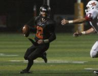 Football: Midd. North downs Manalapan in rain-drenched game
