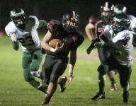 FOOTBALL: Seas leads Kingsway to rout of Winslow Twp.