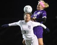 Morris Catholic girls soccer coach: 'One of best teams I've had'