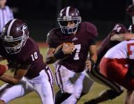 Westmoreland outruns Eagleville for win