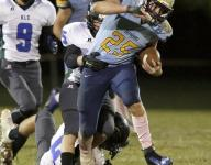 Late touchdown sinks St. Mary Catholic