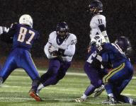 Monroe football tops North Brunswick 9-0