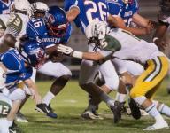 WEEK 7: Thursday's statewide high school football scores