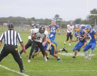 Williams, Sussex Tech win battle of defenses