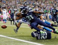 Seattle 13, Detroit 10: Officials bumble fumble call