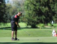 Bosson headed to state golf tournament