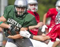 High School Football Top 10: Raritan moves in