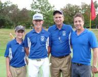 Heritage Academy senior flies to state golf tourney