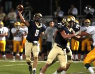 Roxbury improves to 4-0 with win over Morristown