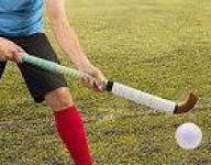 FIELD HOCKEY: Greyhounds upset Pemberton