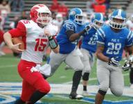 FOOTBALL: Delsea rallies for win
