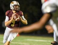 New prep football rankings after a busy Week 6