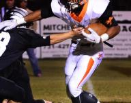 Dysart's scoring kept South Gibson undefeated