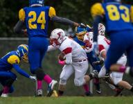 Point Beach football beats Spotswood in 76-second span