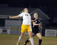 Lady Coyotes move past Northwest in district tourney