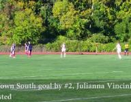 Girls soccer: Highlights from Clarkstown South's 4-1 win over Suffern