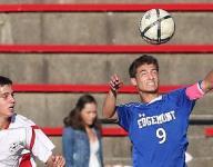 Boys soccer: Scoreboard for Wednesday, Oct. 7