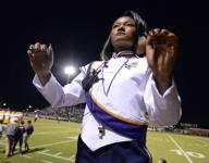 Marching band showstoppers take lead on and off the field