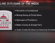 Vote for our Game of the Week for October 16th