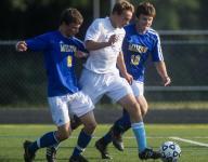Three thoughts on South Burlington-CVU boys soccer