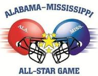 Mississippi roster for MS-AL All-Star Game
