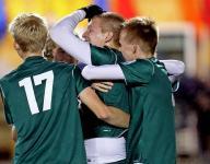 Mature Brossart soccer team readies for postseason