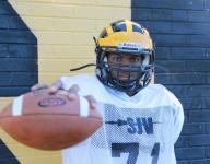 Football: Vianney's Clark earns Defensive Game Ball