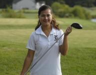 Nandua golfer Ibarra has sights on first state tourney