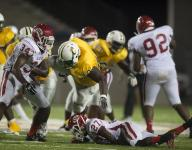 Lee DT Rivers goes from not playing to star player