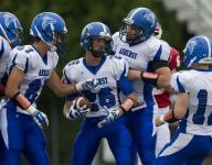 Amherst tops readers' prep football rankings